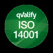 qValify ISO 14001
