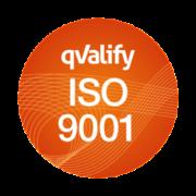 qValify ISO 9001