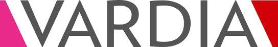 Vardia logotyp
